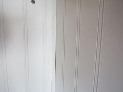 inside corner vinyl paneling trim