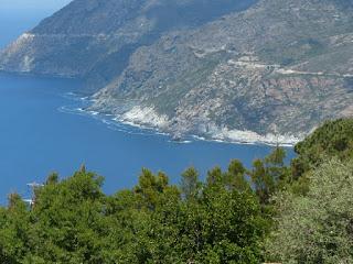 Canari - Cap Corse