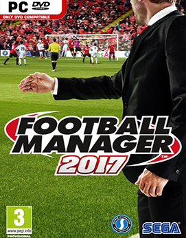 Football Manager 2017 [PC] [Full] [Español] [Mega]