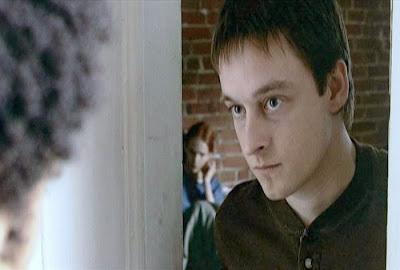 Marc Paquet - La peau blanche (White Skin, 2004)