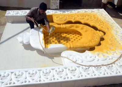 khatushyam baba temple mela 2016 starts