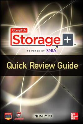 CompTIA, Storage, storage networking, computers, certification