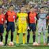 Edixon Cuevas, un trujillano histórico en Copa Libertadores