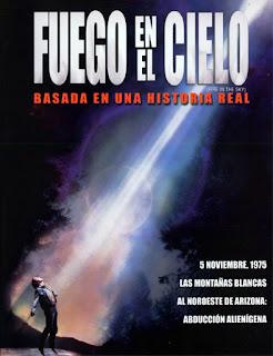 Fuego en el cielo (1993) | DVDRip Latino HD GDrive 1 Link