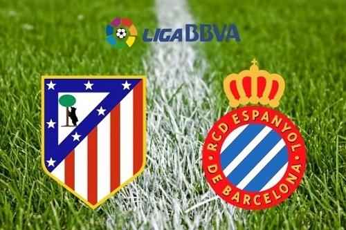Atletico Madrid vs Espanyol Full Match And Highlights 06 May 2018