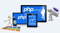Learn PHP from Scratch