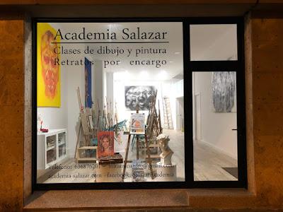 Clases de dibujo y pintura en Las Palmas de Gran Canaria