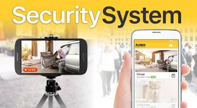 Download Aplikasi CCTV Android Terbaik Jarak Jauh Wifi Gratis Offline Tanpa Kuota Data Internet