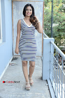 Actress Mi Rathod Spicy Stills in Short Dress at Fashion Designer So Ladies Tailor Press Meet .COM 0010.jpg