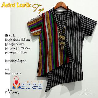 0813 9183 5966 asli rokTenun lurik  menjadi trend fashion terbaru Pemalang