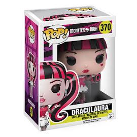 MH Funko Draculaura Figure