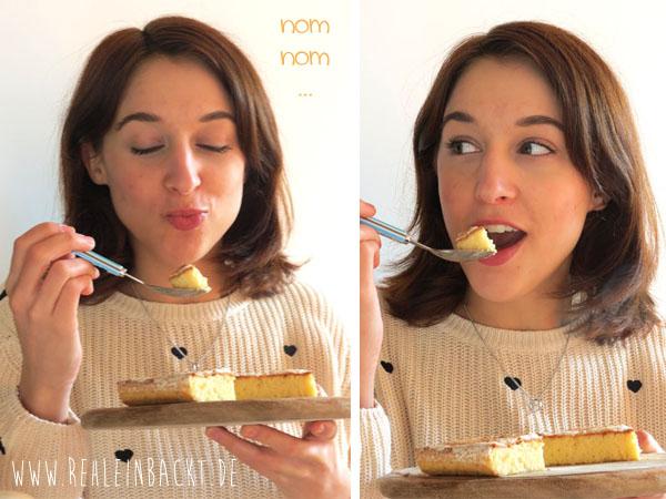 rehlein backt und isst, Tres leches Dessert, Dreierlei Milchkuchen