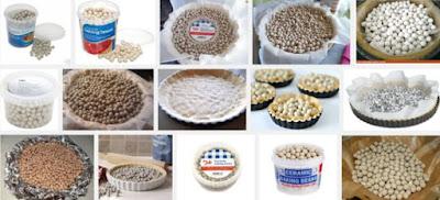 baking blind atau bake blind