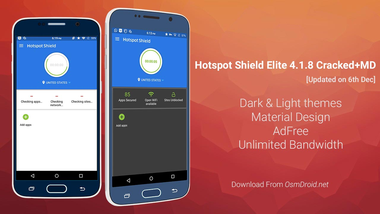 All Download Hotspot Shield Vpn For Android Apk {Coole Cottage}