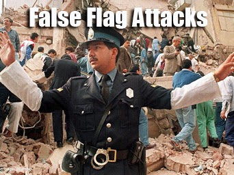 Image result for list of zionist false flags