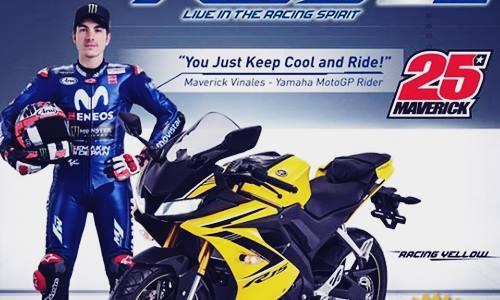 Daftar Lengkap Harga Motor Yamaha All Varian Terbaru , Masih Terdepan