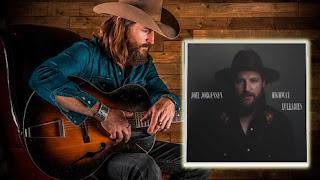 Joel Jorgensen - Highway Lullabies 2019