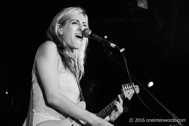 High Waisted at The Silver Dollar Room July 13, 2016 Photo by John at One In Ten Words oneintenwords.com toronto indie alternative live music blog concert photography pictures