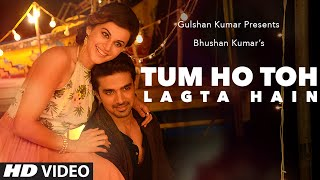 Tum Ho Toh Lagta Hai (2016) - Amaal Mallik Ft. Shaan Full Music Video Song Free Download And Watch Online at worldfree4u.com