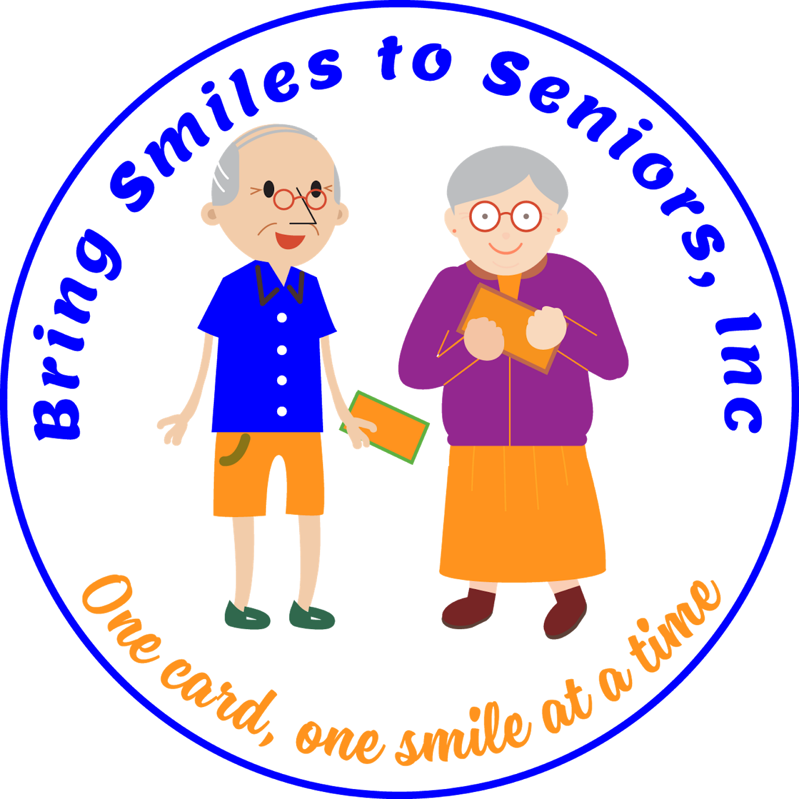 Bring Smiles to Seniors