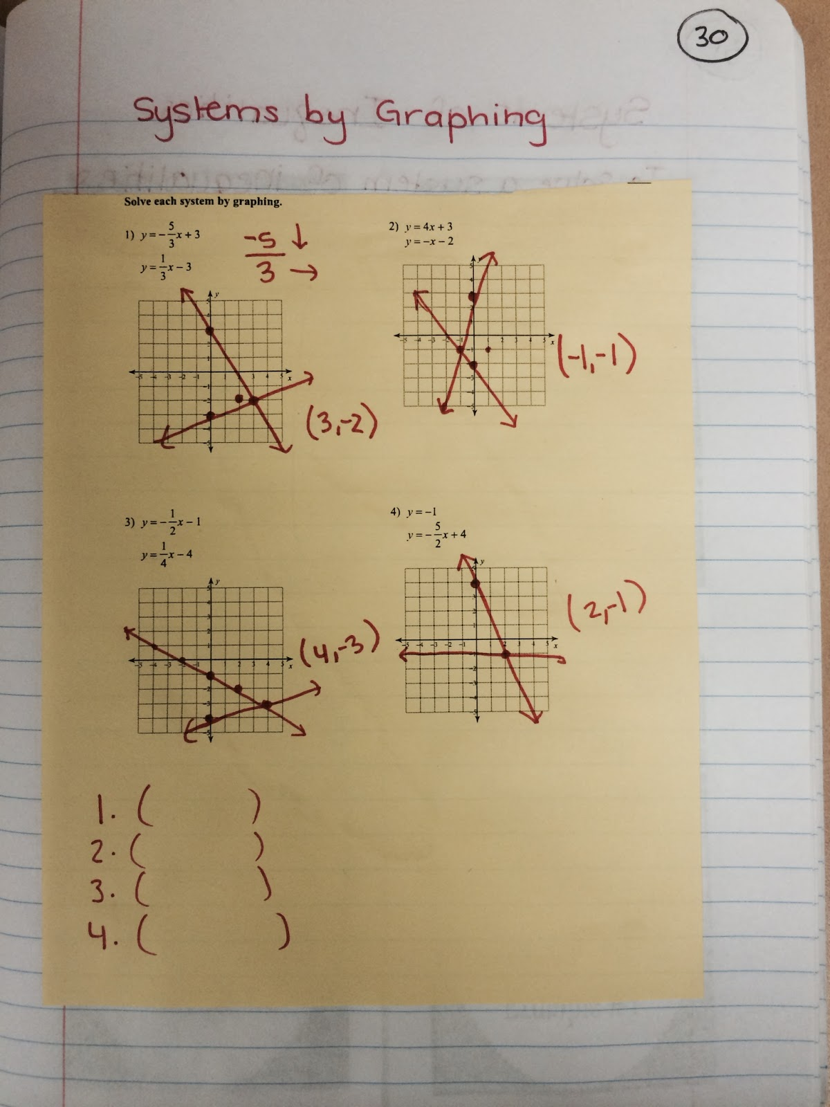 Solving Two Step Inequalities Worksheet Kuta