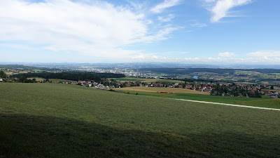 Umfahrung Solothurn und Umgebung
