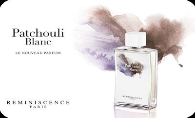 Parfum Reminiscence - Patchouli Blanc
