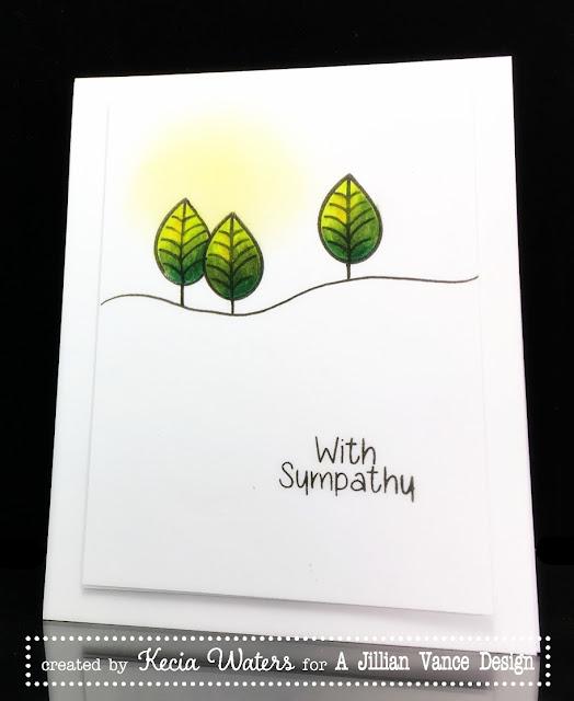 AJVD, Kecia Waters, Prismacolor pencils, sympathy
