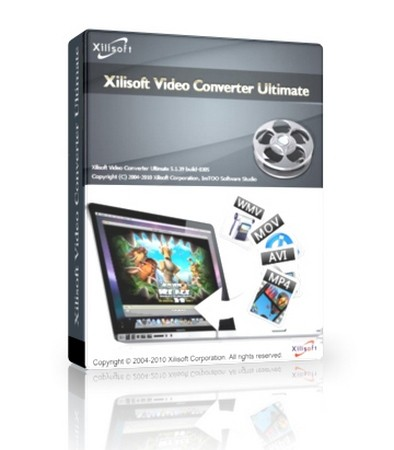 Download Xilisoft Video Converter Ultimate 7.8.14.20160322 Portable
