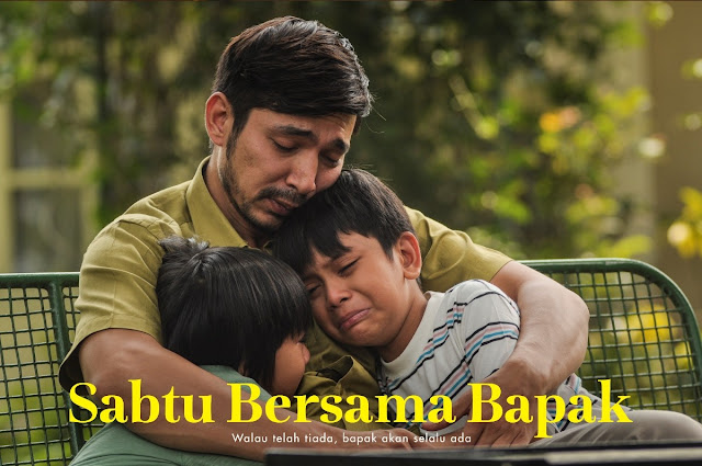 Kangen Bapak | Review Film Sabtu Bersama Bapak (2016), review film sabtu bersama bapak, wallpaper sabtu bersama bapak, wallpaper film sabtu bersama bapak