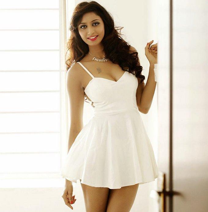 Shubha Gowda Latest Stunning Hot Photo Gallery