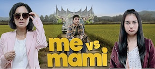 Sinopsis Film Me VS Momi