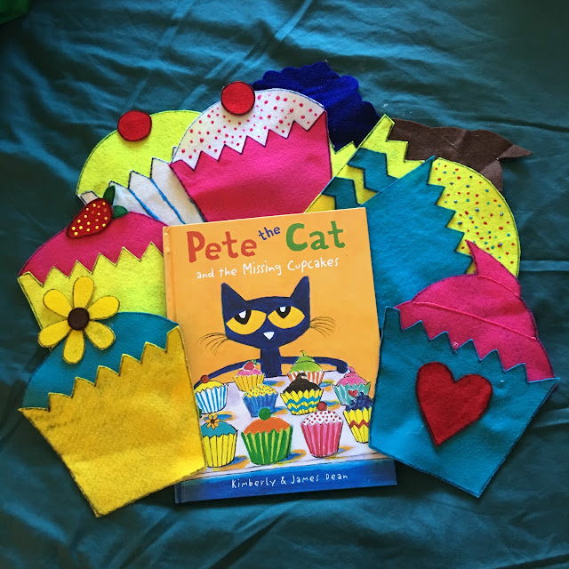 Storytime With Miss Tara And Friends Pete The Cat And The