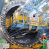 Boeing Starts Higher Assembly Stage of the First Boeing 787-10