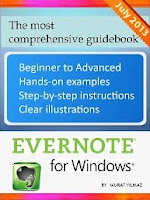 Evernote for Windows: The Most Comprehensive Guidebook (2013)