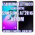 Esquema Elétrico Smartphone Samsung Galaxy A7 2016 A710M Manual de Serviço