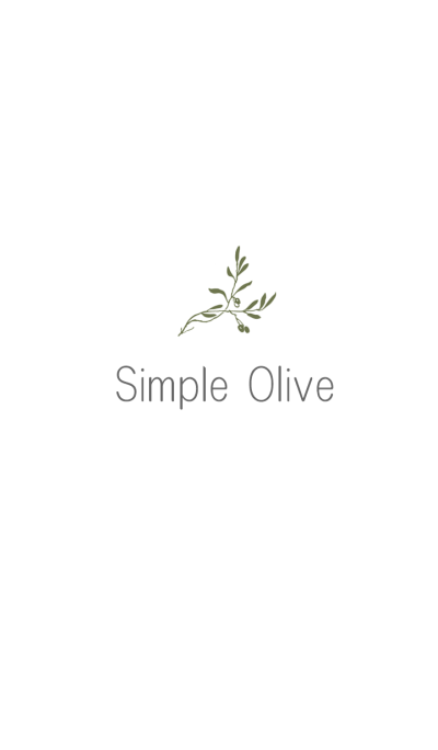 Simple Olive