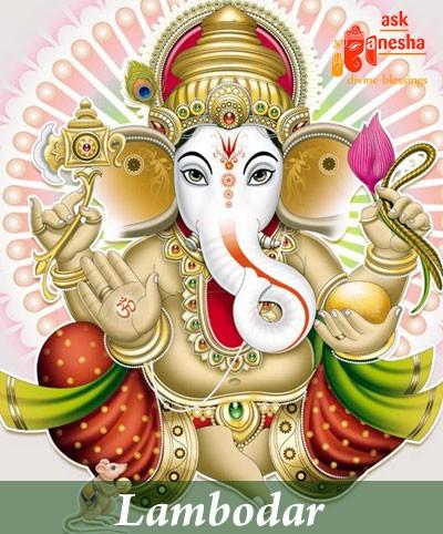 Hindu God pic