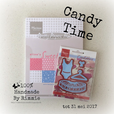 Candy-time!