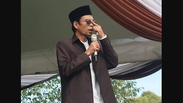 Panitia Minta Kunjungan Ustaz Abdul Somad di Sulteng tak Dipolitisasi