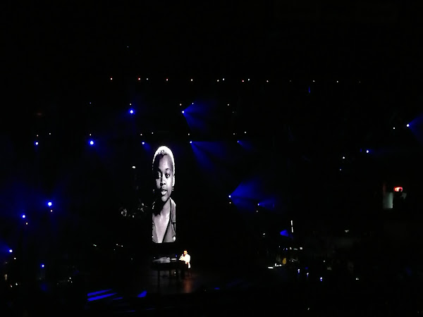 Darkness and Light: John Legend in Manila