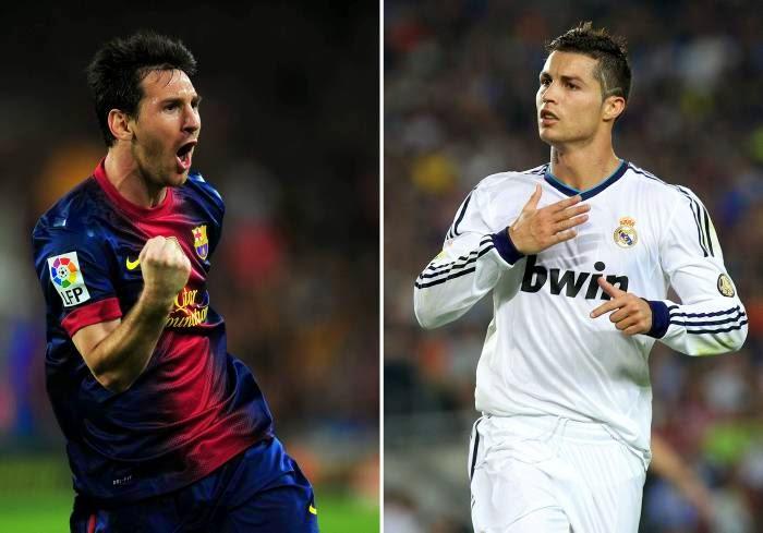 Apuestas Real Madrid - Barcelona