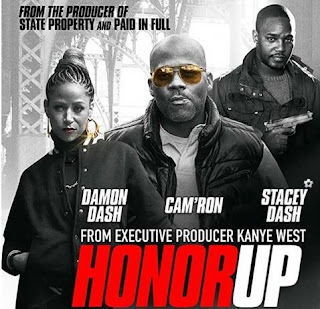 Kanye West & Damon Dash's New Movie 'Honor Up' To Release in February Trailer