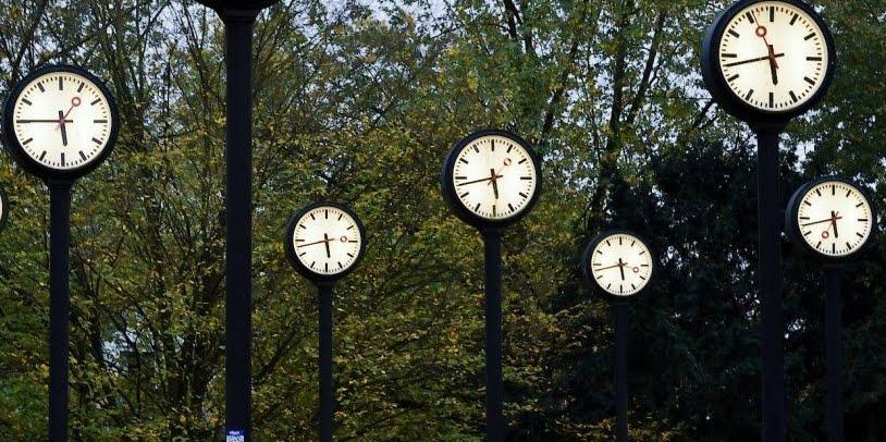E' giusto eliminare il cambio orario tra ora solare e ora legale?