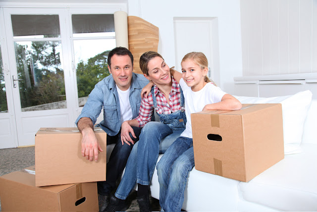 Choose the right moving service provider