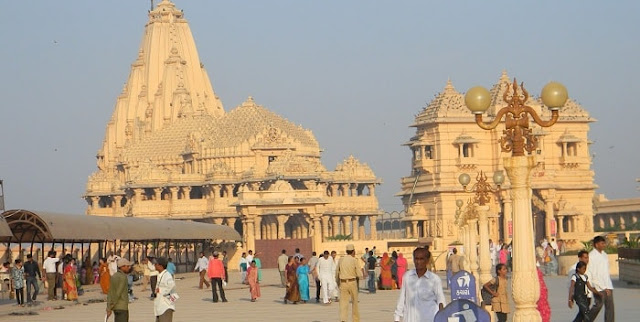 Top 4 attractions in Gujarat