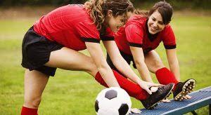Benefícios e dicas para melhora da performance no Futebol