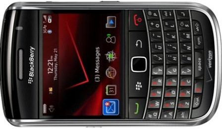 Blackberry 9650 Autoloader Download Link: Amount Os