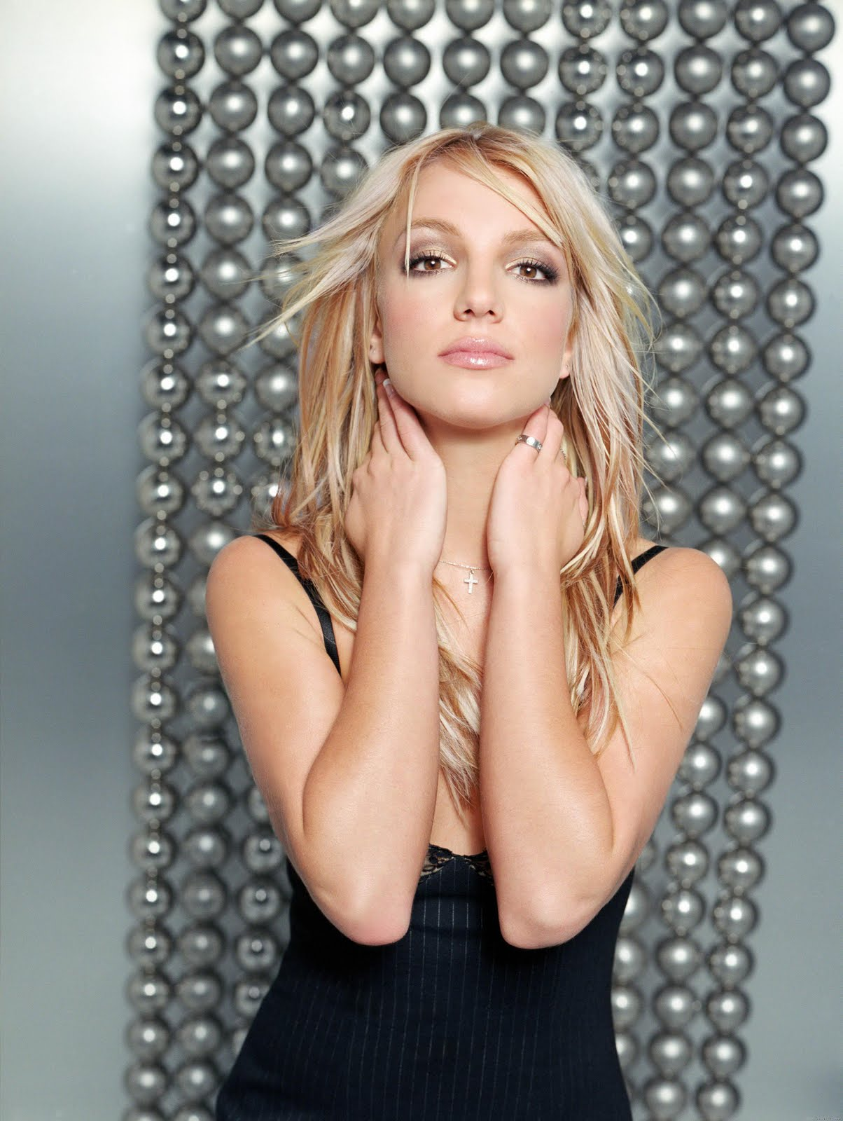 Britney Spears In Different Hairstyle Trendy Hairstyles 2014