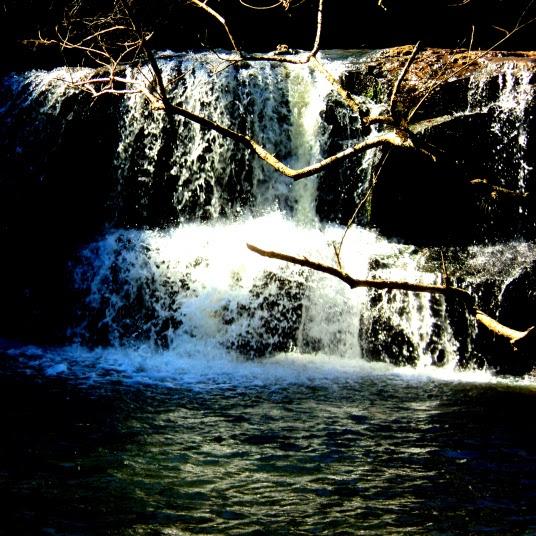 Cachoeira do Arroio Caraá, Morro da Borússia, Osório